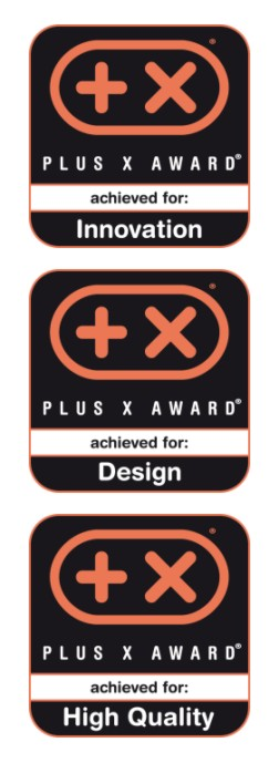 Plus X Awards 2009 - WBT