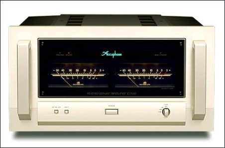 P-7100 Power amplifier